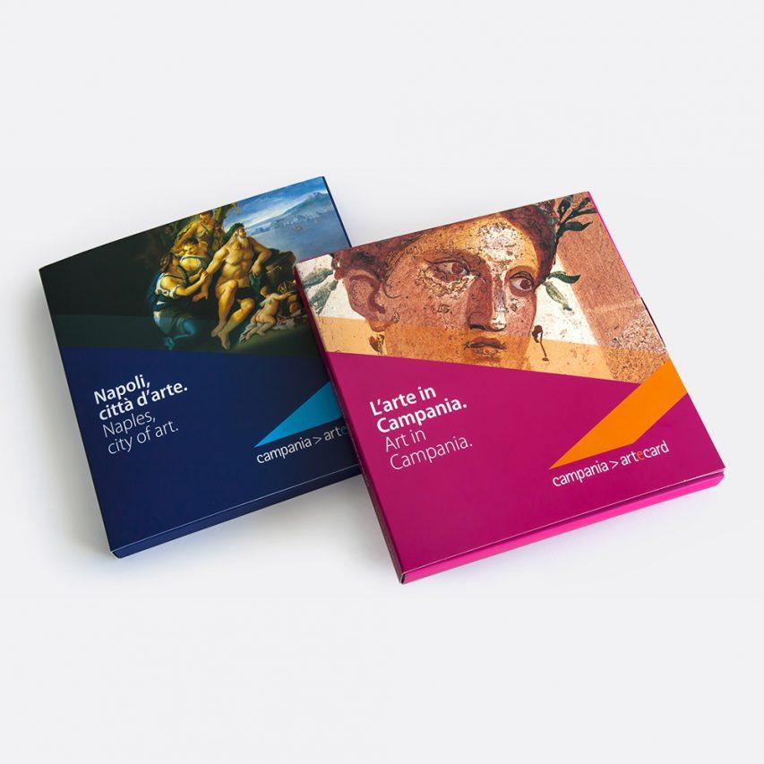 campania>artecard kit