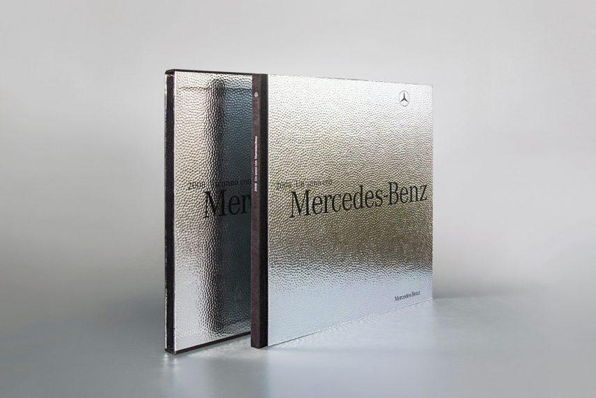 Annual Mercedes-Benz