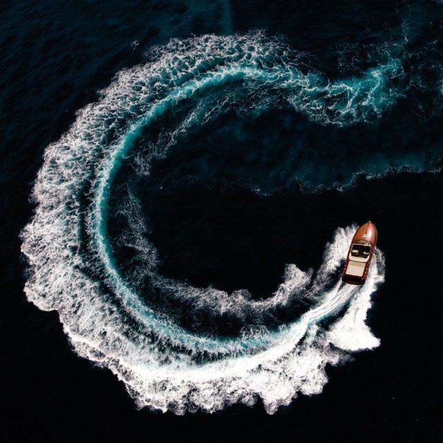 Colombo Yacht