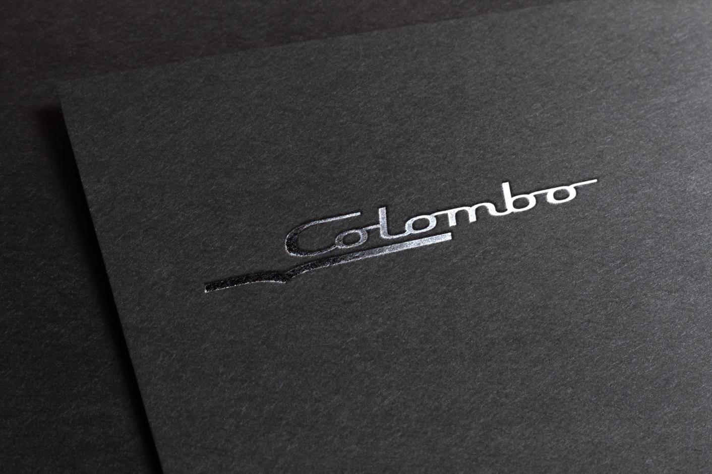 Colombo Yacht marchio