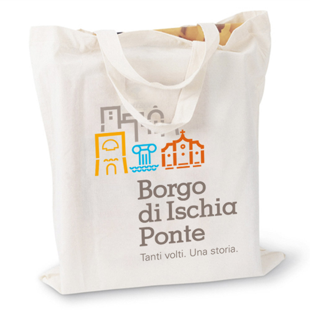 Borgo Ischia Ponte - gadget
