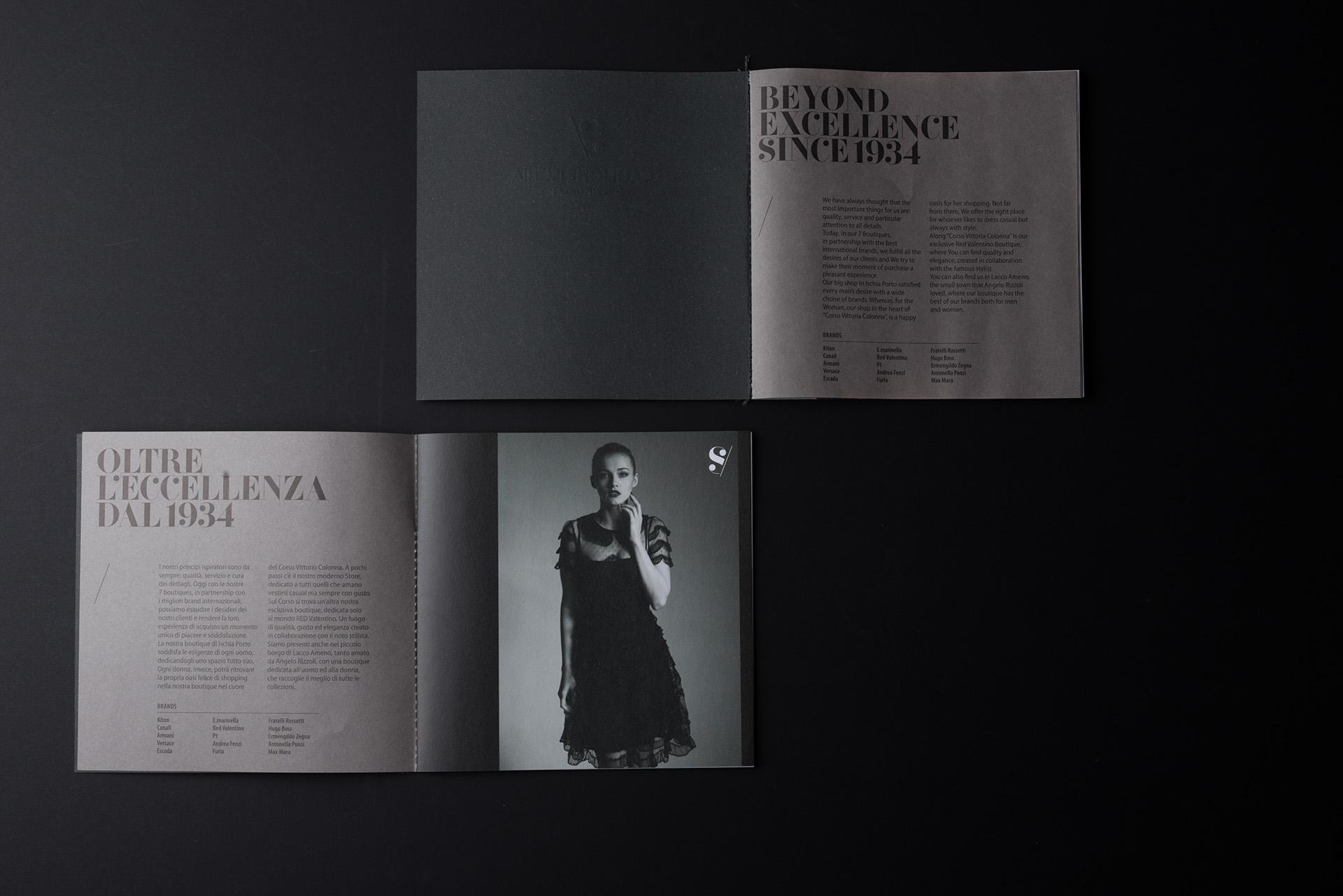 Scaglione Brochure