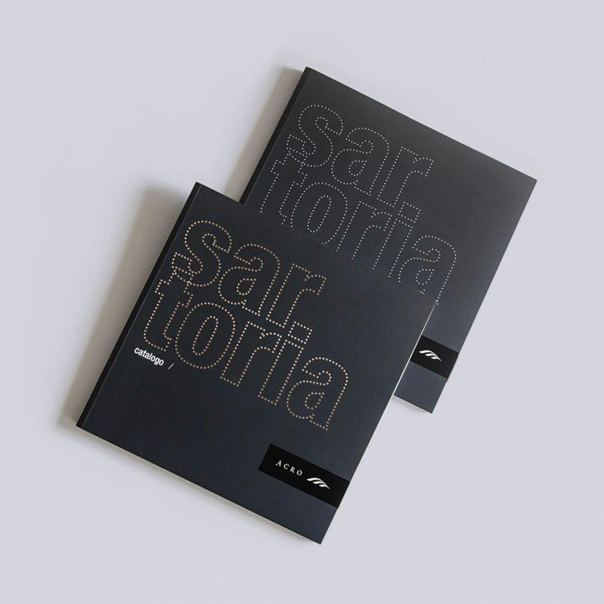 Acro Texture — Sartoria