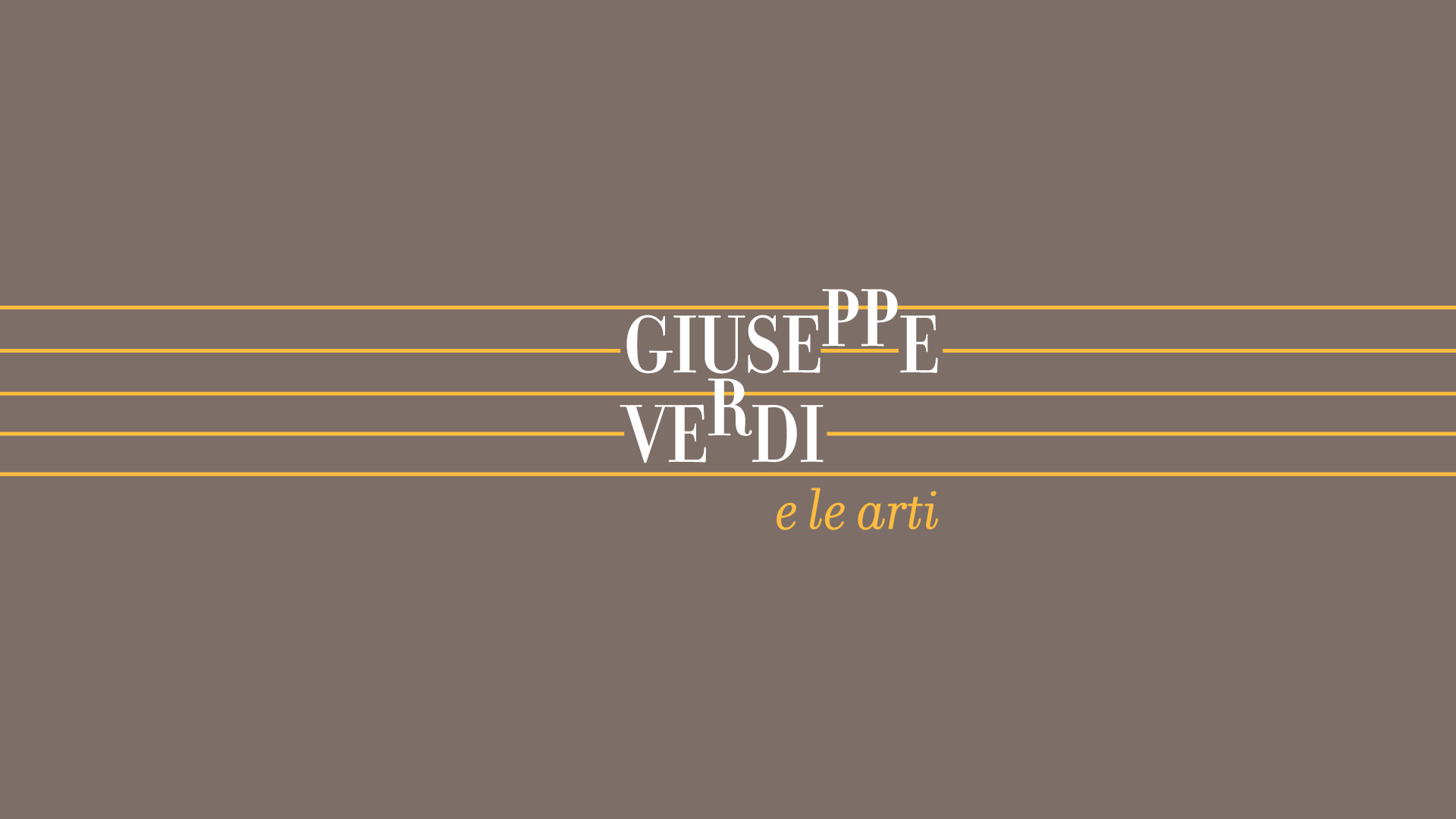 Giuseppe Verdi logo
