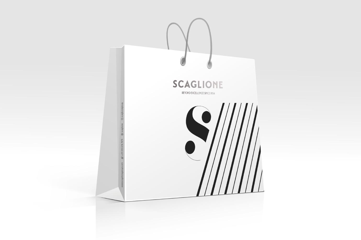 Scaglione Shopper
